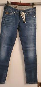 G-star Midge Jean's NWT size 27 slim